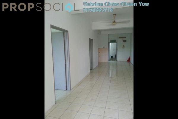 For Sale Shop at Taman Kasturi, Cheras South Freehold Unfurnished 0R/0B 255k