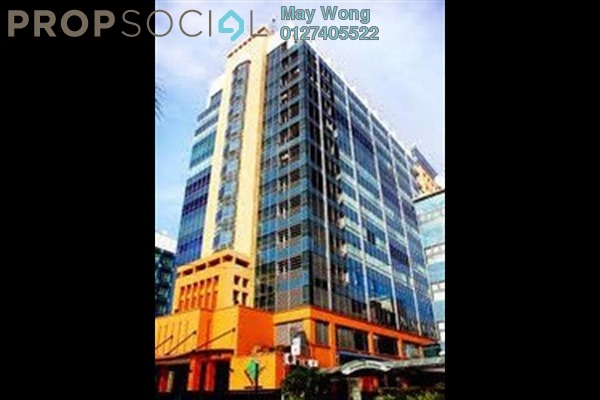 For Rent Office at Subang Square, Subang Jaya Freehold Semi Furnished 0R/0B 5.6k