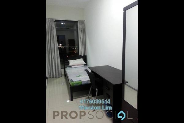 For Rent Condominium at Senza Residence, Bandar Sunway Freehold Fully Furnished 1R/1B 800translationmissing:en.pricing.unit