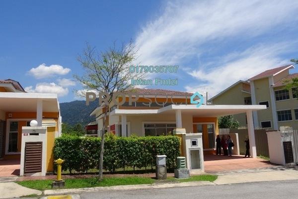 For Sale Bungalow at Taman Bandar Senawang, Senawang Freehold Unfurnished 5R/4B 600k