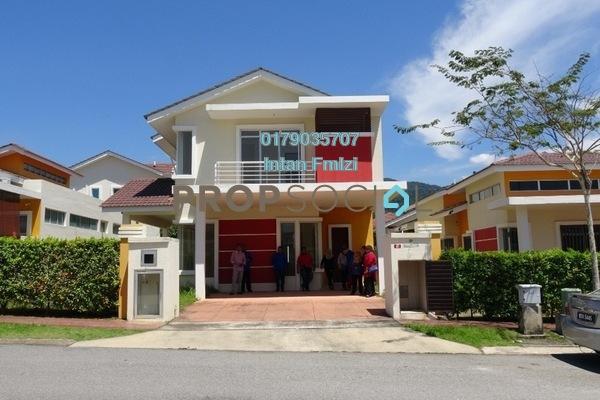 For Sale Bungalow at Taman Bandar Senawang, Senawang Freehold Unfurnished 6R/6B 875k