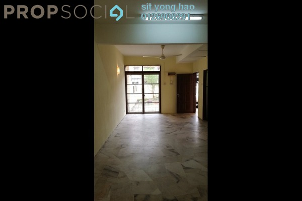 For Rent Terrace at USJ 1, UEP Subang Jaya Freehold Unfurnished 4R/3B 1.5k