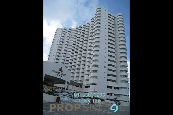 For Sale Condominium at Amber Court, Genting Highlands Freehold Fully Furnished 1R/1B 253k