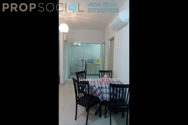 For Sale Condominium at Pacific Place, Ara Damansara Freehold Fully Furnished 2R/2B 490k