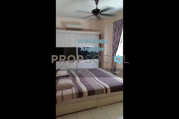 For Sale Serviced Residence at Plaza Medan Putra, Bandar Menjalara Freehold Semi Furnished 3R/2B 398k