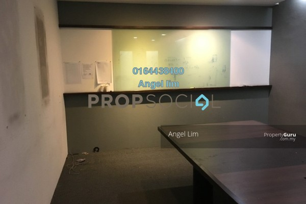 For Rent Office at Kluang Parade, Kluang Freehold Semi Furnished 0R/0B 9.7k