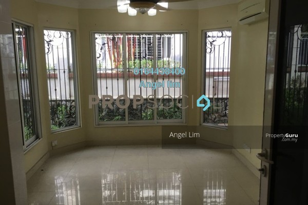 For Sale Semi-Detached at BRP 6, Bukit Rahman Putra Freehold Semi Furnished 5R/4B 1.28m