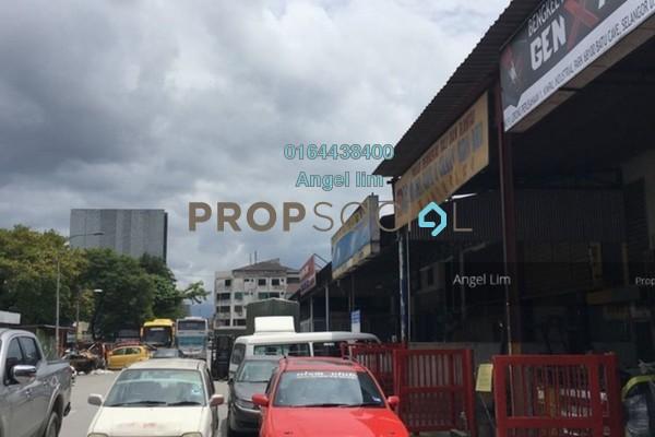 For Sale Factory at Taman Sri Batu Caves, Batu Caves Freehold Unfurnished 0R/0B 1.75m