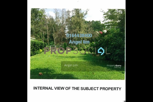 For Sale Land at The Apex, Bandar Seri Putra Freehold Semi Furnished 0R/0B 1.6m