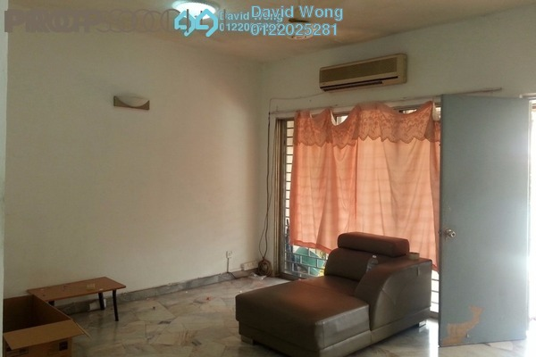 For Sale Terrace at Taman Bukit Mewah, Kajang Freehold Unfurnished 3R/2B 480k