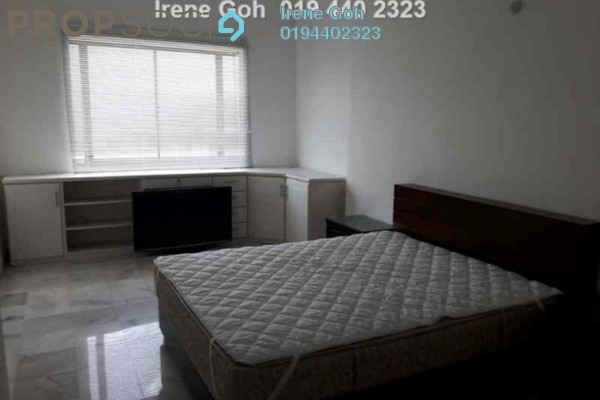 For Rent Apartment at CostaVilla, Tanjung Tokong Freehold Fully Furnished 2R/2B 2k