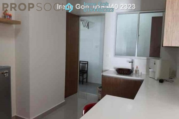 For Rent Condominium at Surin, Tanjung Bungah Freehold Fully Furnished 3R/3B 2.4k