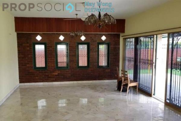 For Rent Bungalow at SS3, Kelana Jaya Freehold Unfurnished 5R/4B 6.5k