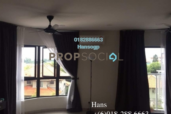 For Rent Condominium at Maisson, Ara Damansara Freehold Fully Furnished 0R/1B 1.4k