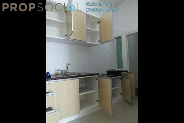 For Rent Condominium at Boulevard Condominium, Air Itam Freehold Unfurnished 3R/2B 1k