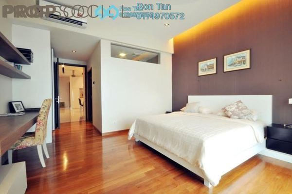 For Sale Condominium at One Tanjong, Tanjung Bungah Freehold Unfurnished 4R/5B 3.1m