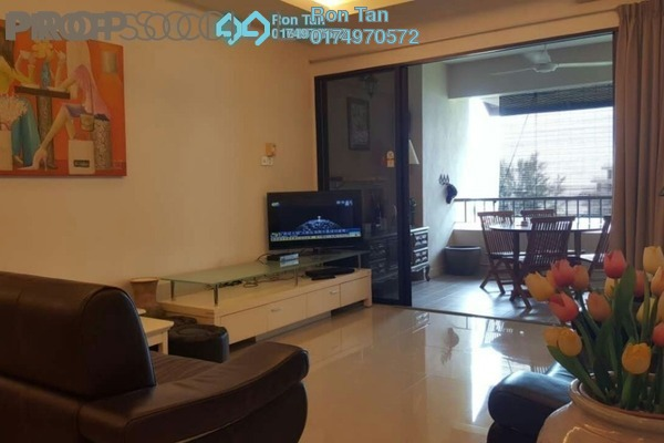 For Rent Condominium at Miami Green, Batu Ferringhi Freehold Fully Furnished 3R/2B 2.3k