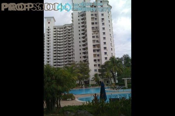 For Rent Condominium at Marina Bay, Tanjung Tokong Freehold Fully Furnished 3R/3B 2k