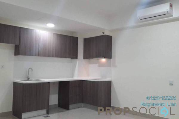 For Rent Condominium at Hyve, Cyberjaya Freehold Semi Furnished 1R/1B 950translationmissing:en.pricing.unit