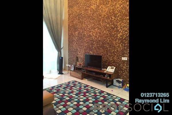For Rent Condominium at Symphony Hills, Cyberjaya Freehold Fully Furnished 5R/5B 4k