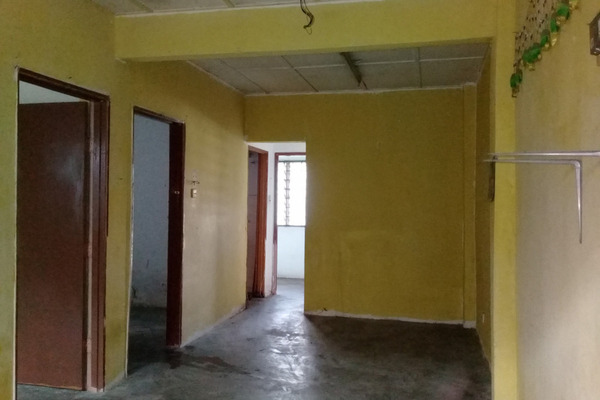 For Sale Apartment at Prima Selayang, Selayang Leasehold Unfurnished 3R/1B 85k