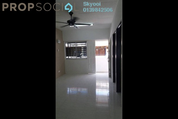 For Sale Apartment at Halaman Murni Apartments, Bayan Lepas Freehold Unfurnished 2R/1B 165k