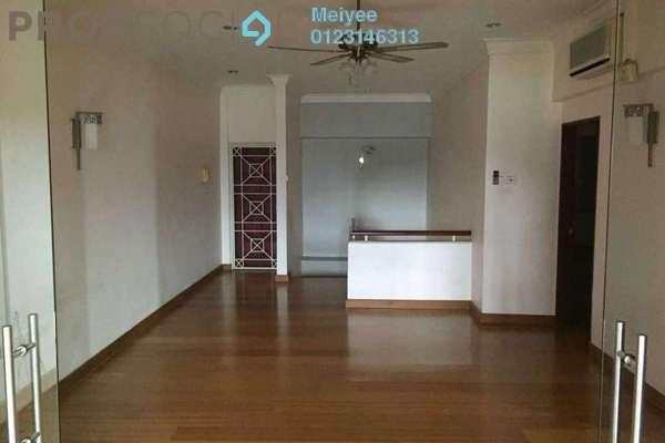 For Sale Condominium at Villa Flora, TTDI Freehold Semi Furnished 0R/0B 1.58m