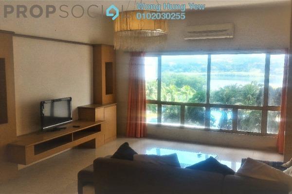 For Rent Condominium at East Lake Residence, Seri Kembangan Freehold Fully Furnished 3R/2B 1.9k