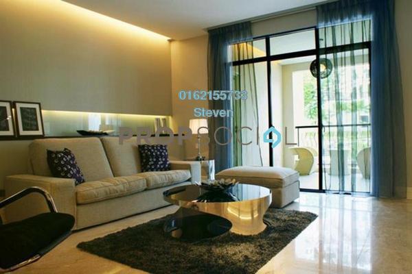 For Sale Apartment at Jalan Sungai Besi, Kuala Lumpur Freehold Semi Furnished 3R/3B 350k