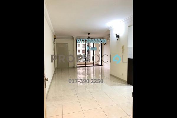 For Sale Condominium at Casa Tropicana, Tropicana Freehold Semi Furnished 3R/2B 570k