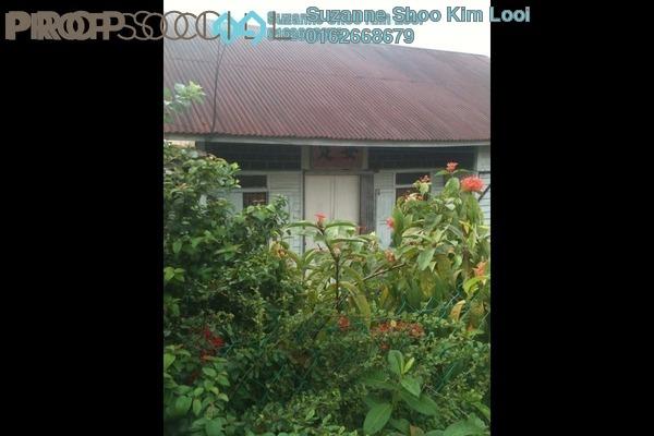 For Rent Terrace at Taman Bukit Serdang, Seri Kembangan Freehold Unfurnished 3R/1B 700translationmissing:en.pricing.unit