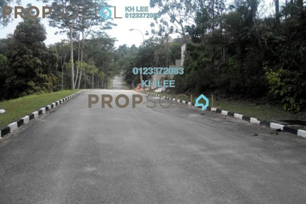 For Sale Land at Kayangan Heights, Shah Alam Leasehold Unfurnished 0R/0B 1.2m