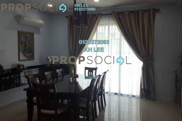 For Sale Semi-Detached at Perdana College Heights, Nilai Freehold Semi Furnished 7R/7B 1.15m