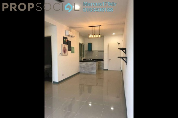 For Sale Condominium at Southbank Residence, Old Klang Road Freehold Semi Furnished 3R/2B 700k