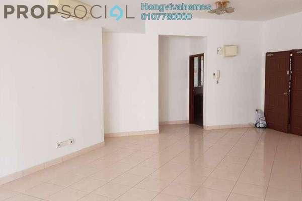 For Sale Condominium at Villa Wangsamas, Wangsa Maju Freehold Semi Furnished 3R/3B 470k