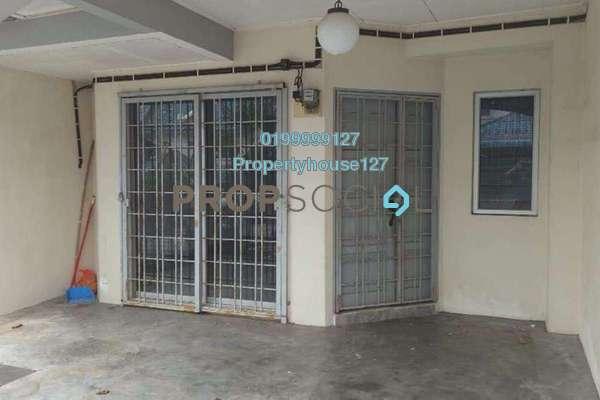 For Rent Terrace at Taman Ramal Suria, Kajang Freehold Unfurnished 4R/3B 1.1k