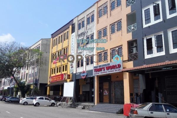 For Sale Shop at Indahpura Central, Bandar Indahpura Freehold Unfurnished 1R/1B 770.0千