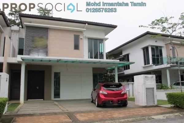 For Sale Semi-Detached at Sutera Damansara, Damansara Damai Leasehold Unfurnished 4R/5B 1.2m