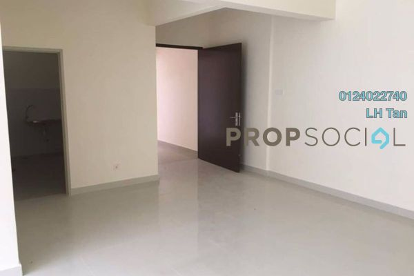 For Rent Condominium at Pine Residence, Farlim Freehold Unfurnished 4R/2B 1.2k