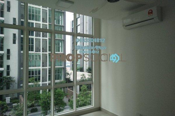 For Rent Condominium at 3Elements, Bandar Putra Permai Freehold Semi Furnished 2R/2B 1.1k