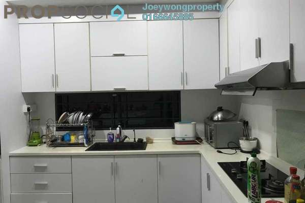 For Rent Bungalow at Section 12, Petaling Jaya Freehold Fully Furnished 4R/3B 3.5k