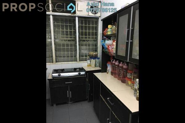 For Rent Apartment at Taman Sejahtera, Jinjang Freehold Fully Furnished 2R/1B 850translationmissing:en.pricing.unit