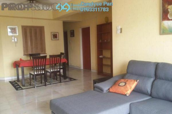 For Rent Condominium at Sri Kasturina, Bangsar Freehold Fully Furnished 3R/2B 2.6k