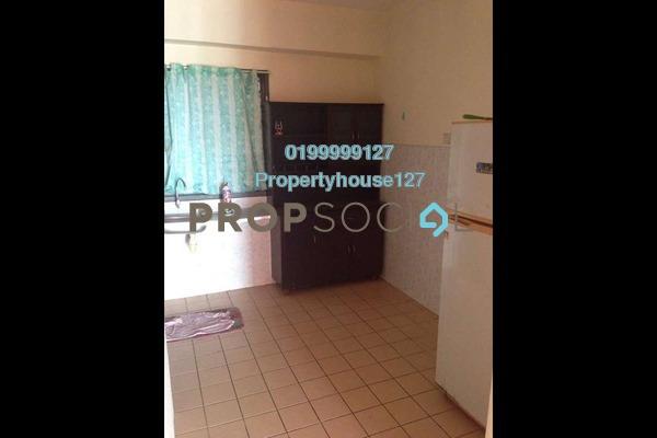 For Rent Apartment at Sri Raya Apartment, Kajang Freehold Fully Furnished 3R/2B 850translationmissing:en.pricing.unit