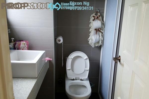 For Sale Condominium at Flora Green, Bandar Sungai Long Freehold Semi Furnished 5R/3B 755k