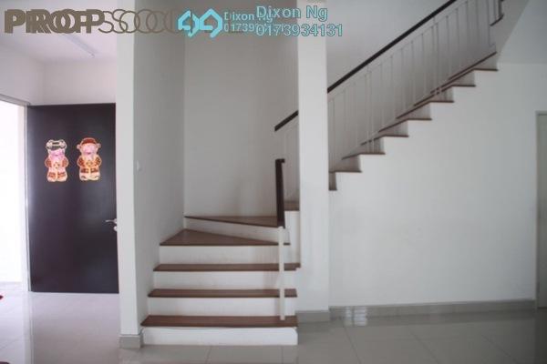 For Sale Semi-Detached at Taman Pelangi Semenyih 2, Semenyih Freehold Semi Furnished 4R/4B 775k
