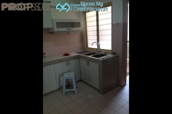 For Sale Condominium at Evergreen Park, Bandar Sungai Long Freehold Semi Furnished 3R/2B 398k