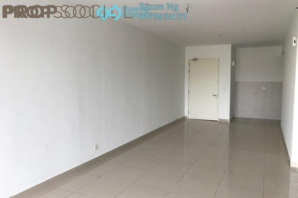 For Sale Condominium at Symphony Residence, Kajang Leasehold Unfurnished 3R/2B 350k