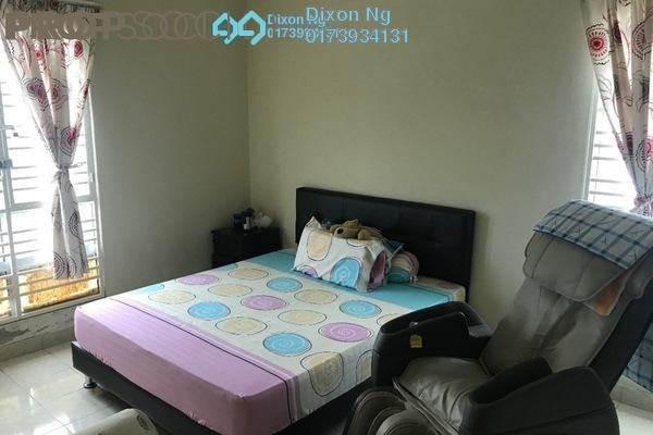 For Sale Condominium at Renjana Ampang, Ampang Freehold Semi Furnished 3R/2B 420k