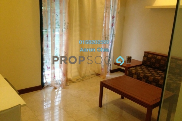 For Rent SoHo/Studio at 10 Semantan, Damansara Heights Freehold Fully Furnished 1R/1B 1.75k